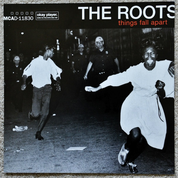 Albums The Roots